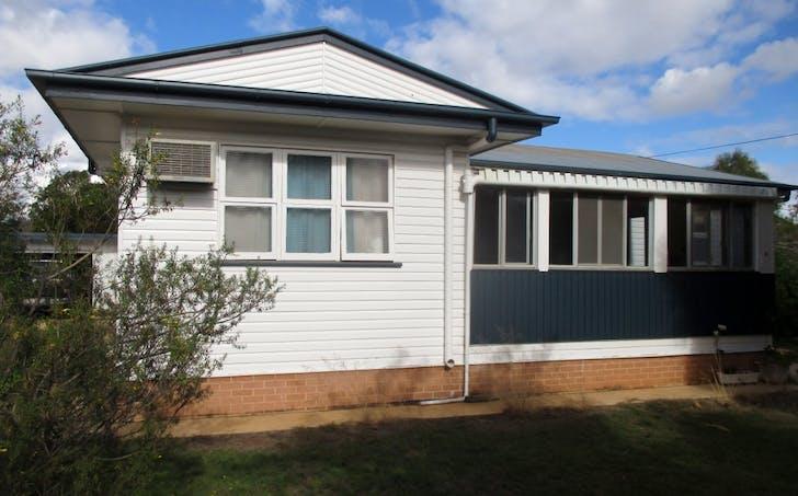 4 Jimbour Street, Jandowae, QLD, 4410 - Image 1