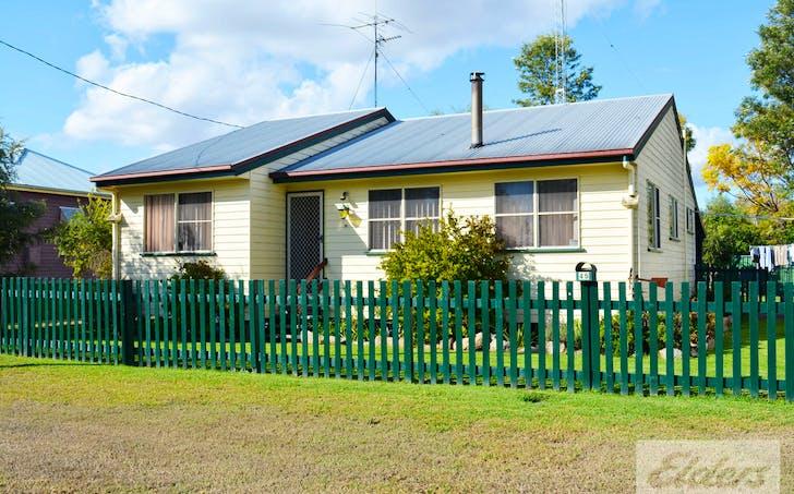 45 Arnold Street, Allora, QLD, 4362 - Image 1