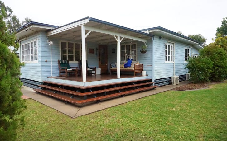 51 Scott Street, St George, QLD, 4487 - Image 1