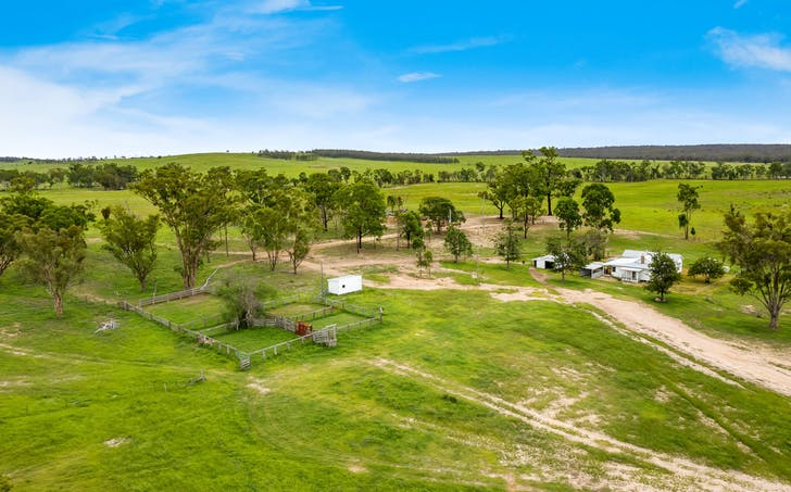 202 Strathyre Road, Karara, QLD, 4352 - Image 1