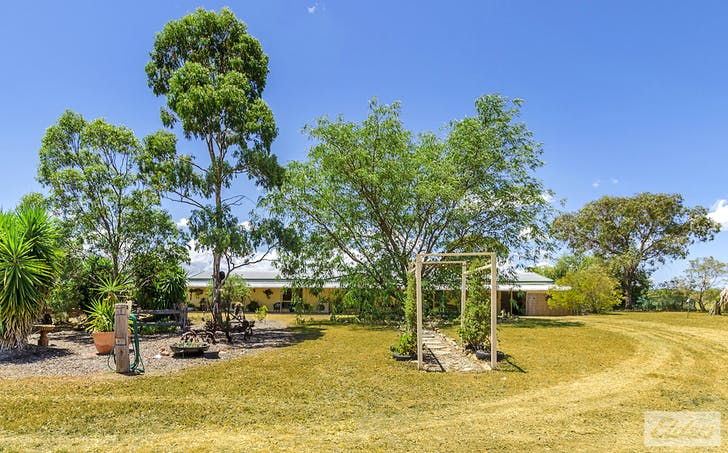 201 Washpool Road, Rosenthal Heights, QLD, 4370 - Image 1