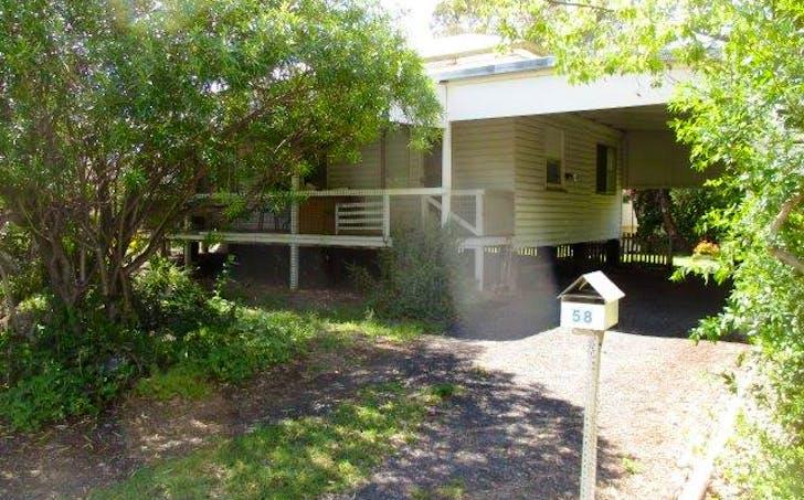 58 Dalby Street, Jandowae, QLD, 4410 - Image 1