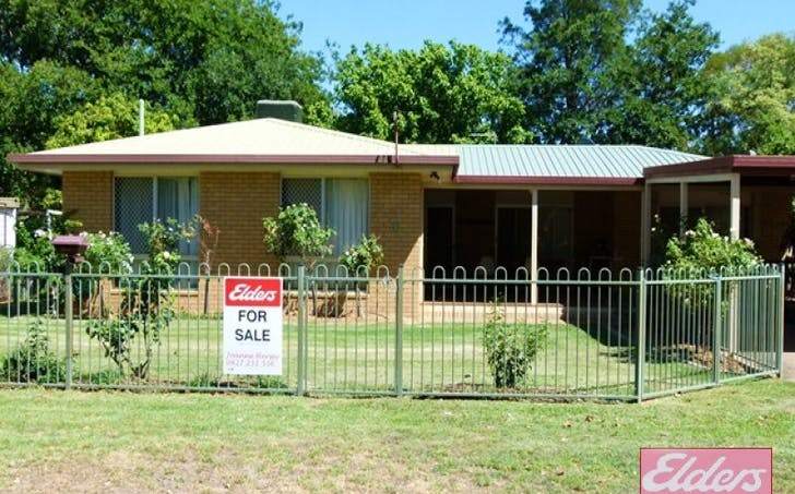 3 Mcdonnell Avenue, St George, QLD, 4487 - Image 1