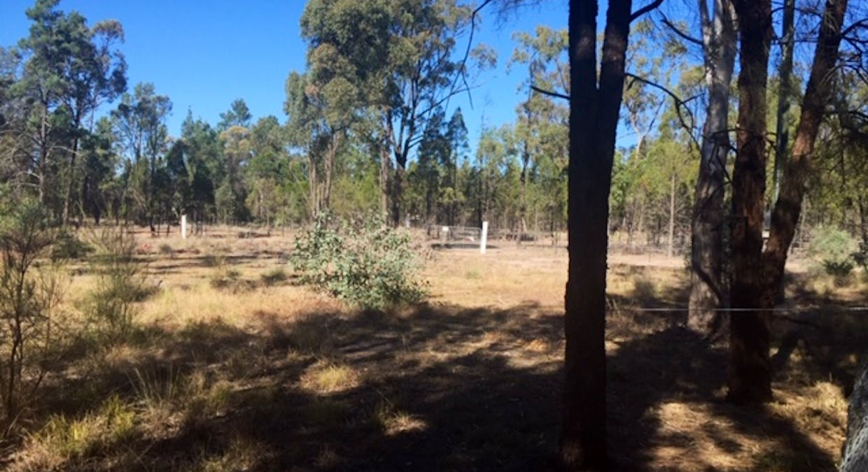 LOT 2 Wallace Street, Kogan, QLD, 4406 - Image 1