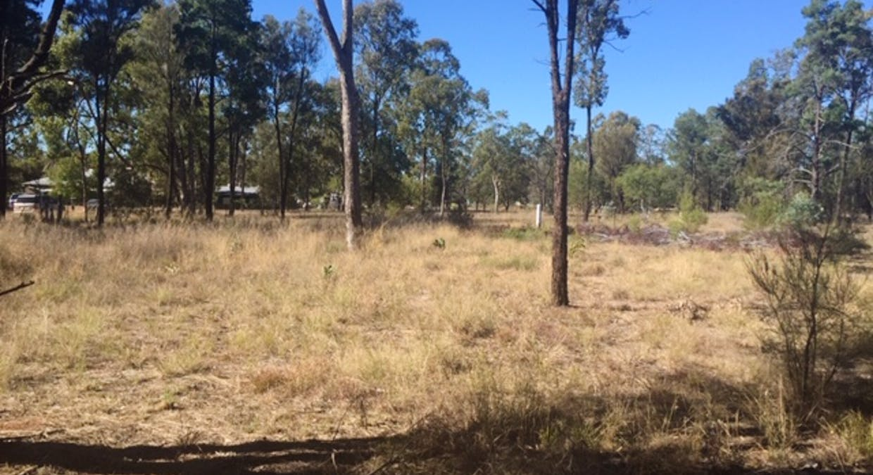 LOT 2 Wallace Street, Kogan, QLD, 4406 - Image 2