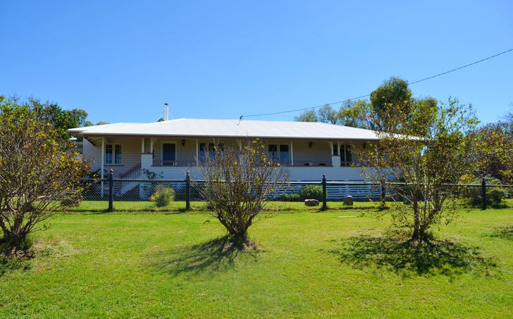 . White Street, Pratten, QLD, 4370 - Image 1