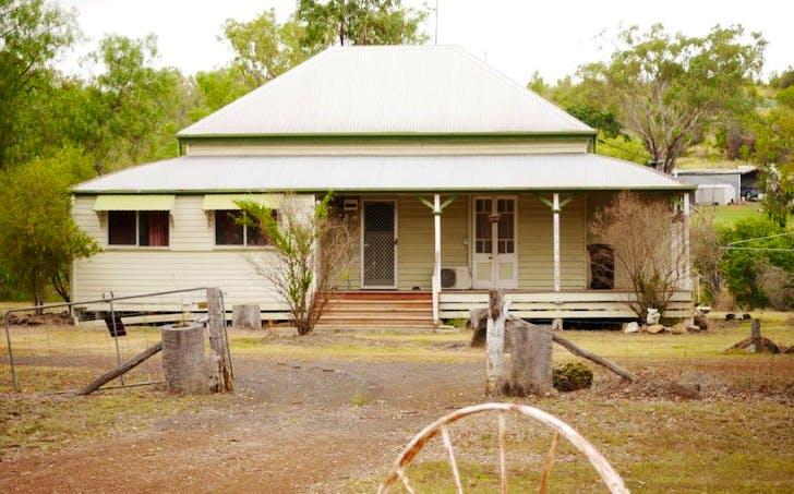 1.06 HA Emmanuel Cottage, Cooranga North, QLD, 4408 - Image 1