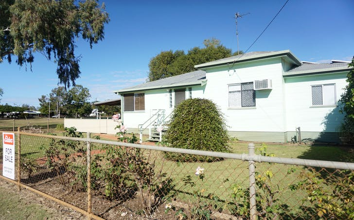 28 Church Street, St George, QLD, 4487 - Image 1