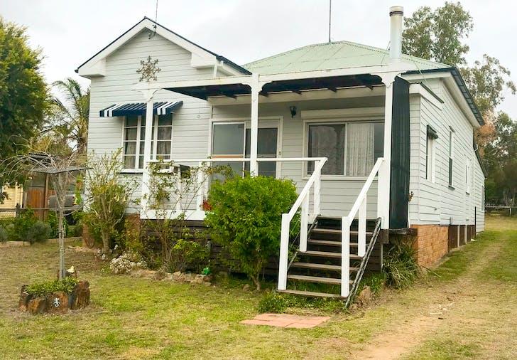 140 Pratten Street, Warwick, QLD, 4370