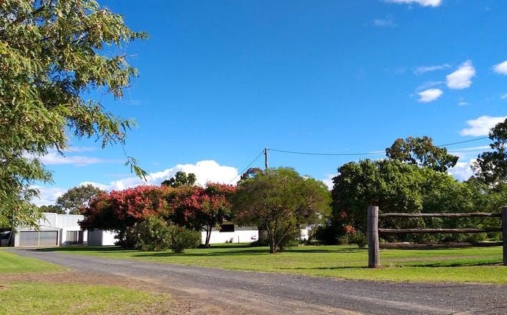 1.33 HECTARES 4 Bedroom House On Acreage, Brymaroo, QLD, 4403 - Image 1