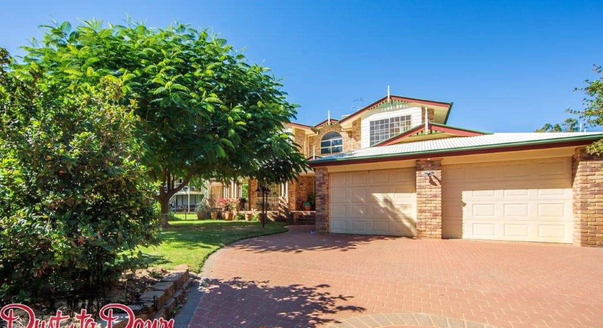 184 St Georges Terrace, St George, QLD, 4487 - Image 1