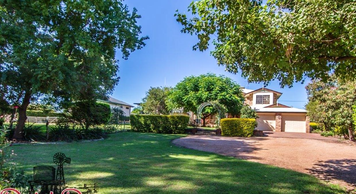184 St Georges Terrace, St George, QLD, 4487 - Image 17