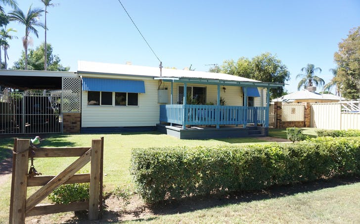 5 Robert Street, St George, QLD, 4487 - Image 1