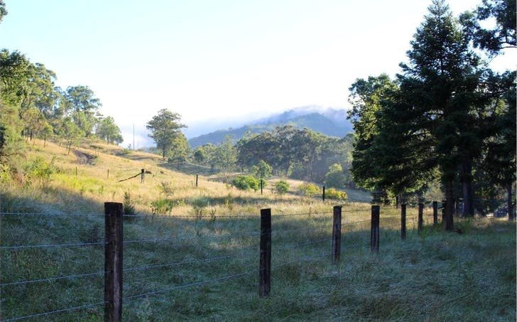 405 Acres Cattle Grazing, Bunya Mountains, QLD, 4405 - Image 1