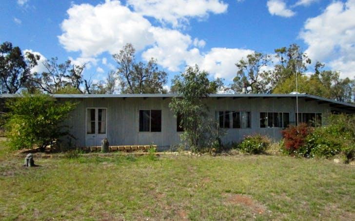 342 Forestry Road, Weranga, QLD, 4405 - Image 1