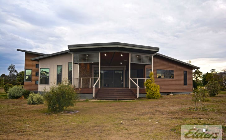 9 Duff Road, Bony Mountain, QLD, 4370 - Image 1
