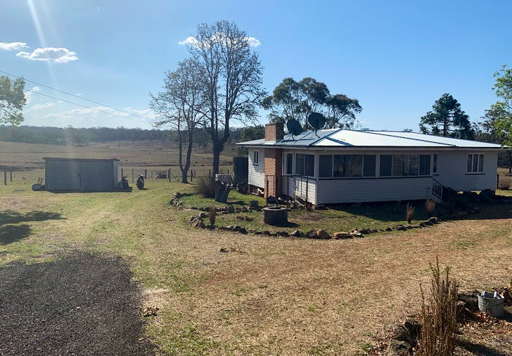 643 Odea Road, Elbow Valley, QLD, 4370
