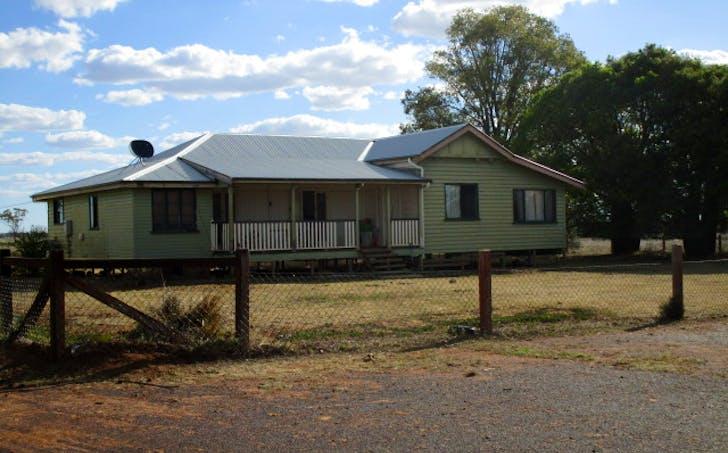10480 Surat Developmental Rd, Hannaford, QLD, 4406 - Image 1