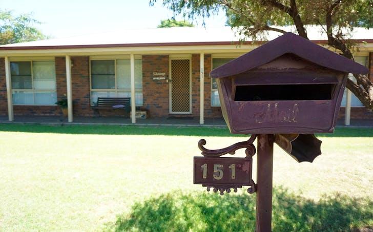151 Arthur Street, St George, QLD, 4487 - Image 1