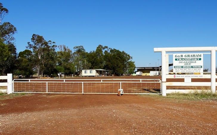 116 Whyenbah Road, St George, QLD, 4487 - Image 1