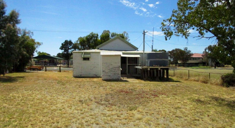 LOT 518 Sara Street, Meandarra, QLD, 4422 - Image 4