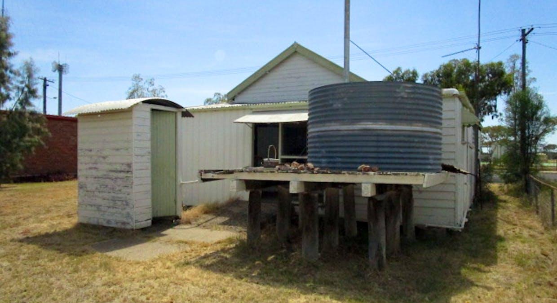 LOT 518 Sara Street, Meandarra, QLD, 4422 - Image 16