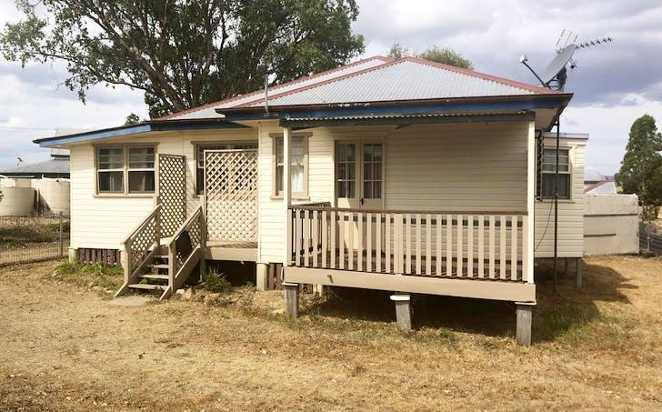 9 Swan Creek Hall Road, Swan Creek, QLD, 4370 - Image 1