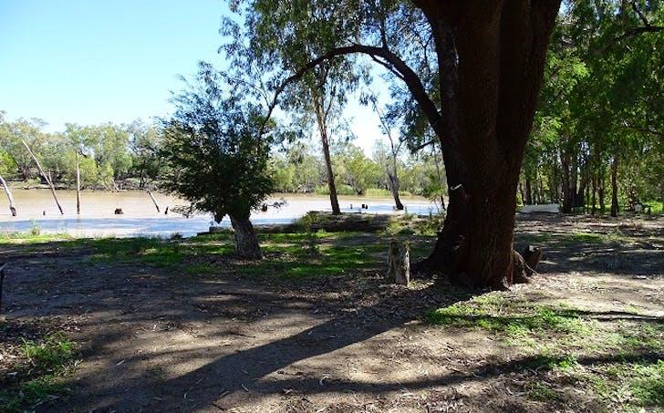 12317 Carnarvon Highway, St George, QLD, 4487 - Image 1