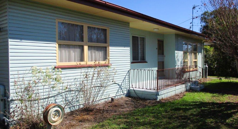 36 Hickey Street, Jandowae, QLD, 4410 - Image 1