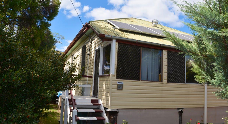 52 Lyons Street, Warwick, QLD, 4370 - Image 1