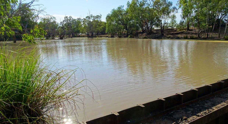 240 megs Water - Moonie River, St George, QLD, 4487 - Image 1