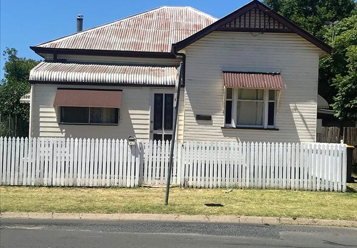 22 Pratten Street, Warwick, QLD, 4370