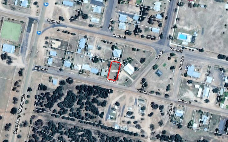 LOT 13 Gibson Street, Meandarra, QLD, 4422 - Image 1