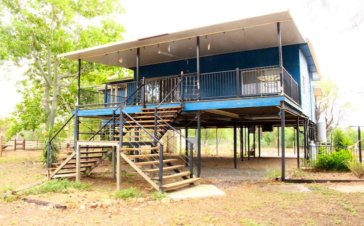 615 Commissioners Point Road, St George, QLD, 4487 - Image 1