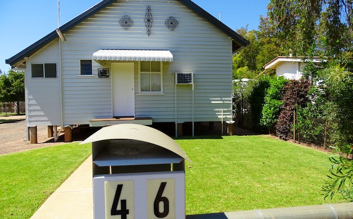 46 Alfred St, St George, QLD, 4487 - Image 1