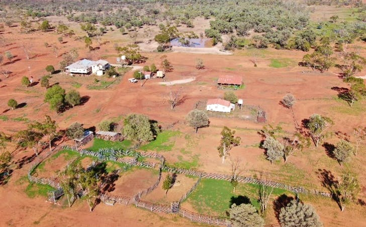 9142 Adavale Road, Langlo, QLD, 4470 - Image 1