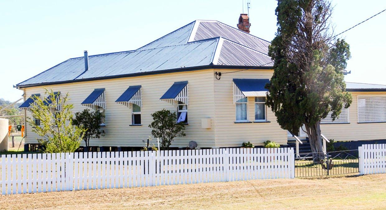270 Blacksoil Lane, Upper Wheatvale, QLD, 4370 - Image 1