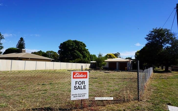 135A Arthur Street, St George, QLD, 4487 - Image 1