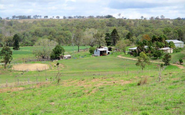 328 Acres Picturesque Grazing Property, Maidenwell, QLD, 4615 - Image 1