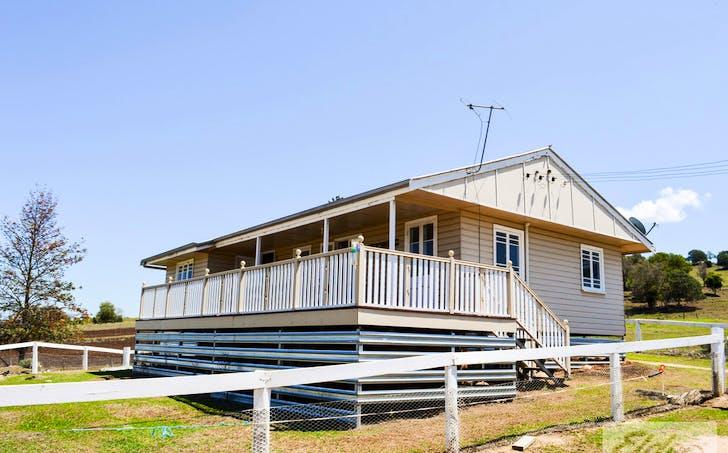 313 Swanfels Road, Yangan, QLD, 4371 - Image 1
