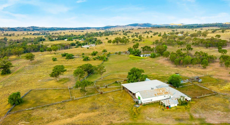 500 Terrica Road, Terrica, QLD, 4387 - Image 9