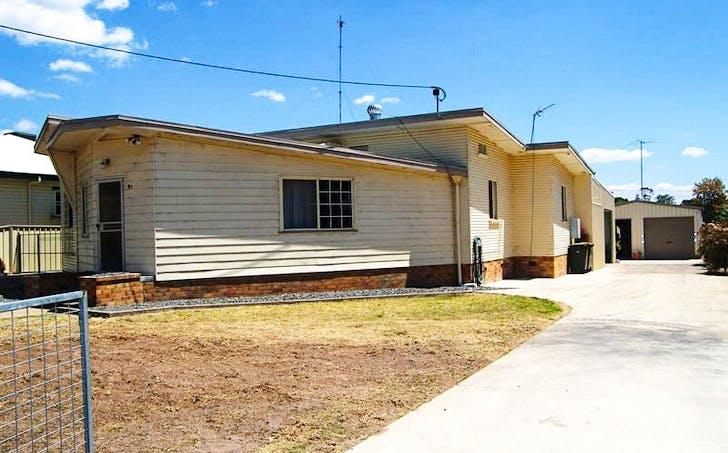 81 Wantley Street, Warwick, QLD, 4370 - Image 1
