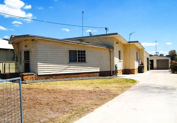 81 Wantley Street, Warwick, QLD, 4370
