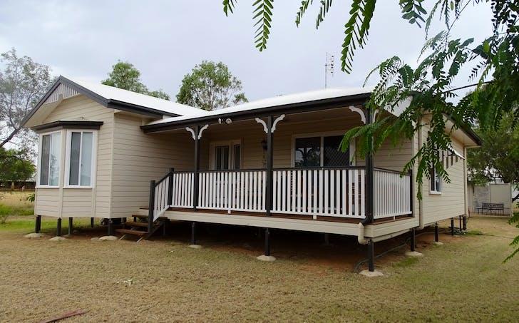 12166 Carnarvon Highway, St George, QLD, 4487 - Image 1
