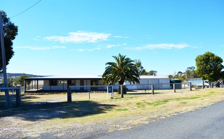 31 Robinson Road, Sladevale, QLD, 4370 - Image 1