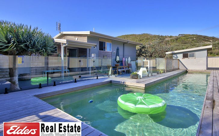 2 Home St, Hat Head, NSW, 2440 - Image 1