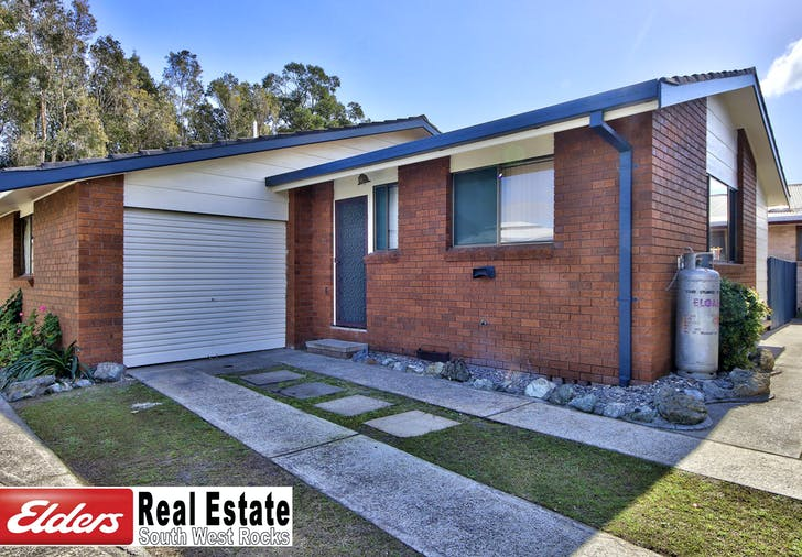 2/9 Bruce Field Street, South West Rocks, NSW, 2431