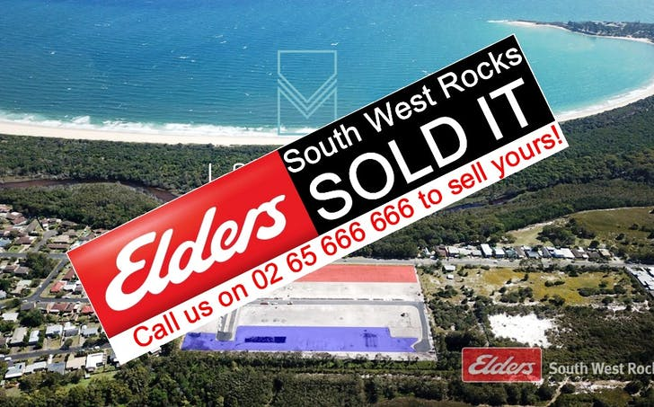 Lot 201 Hillier Pde, South West Rocks, NSW, 2431 - Image 1