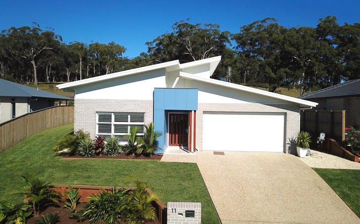 11 Rosedale Ave, South West Rocks, NSW, 2431 - Image 1
