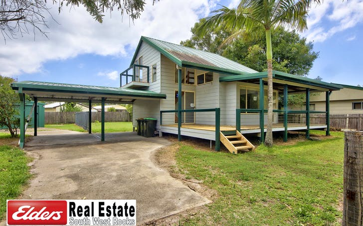 10 Walter Conn Rd, Stuarts Point, NSW, 2441 - Image 1